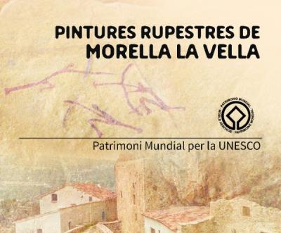 Pintures rupestres de Morella la Vella