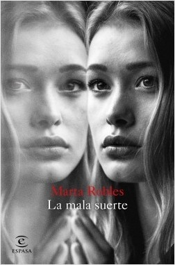 Presentación del libro de Marta Robles: LA MALA SUERTE