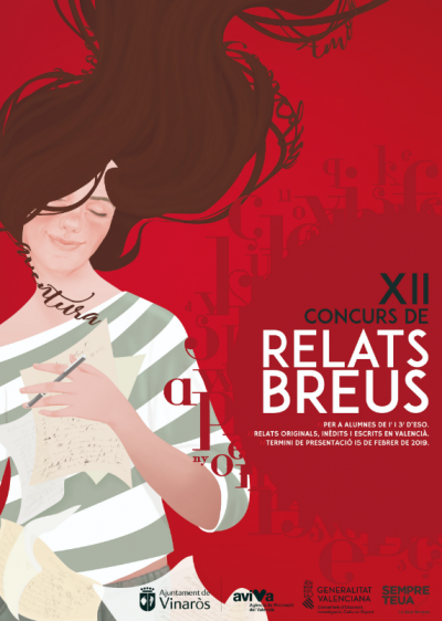 XII Concurso de Relatos Breves