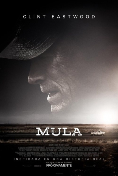 Cinema: The Mule (Mula)