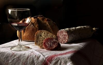 XVIII Muestra de vinos y productos de la tierra de Benlloch