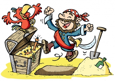 Ben Ísjol, el pirata de Peñíscola
