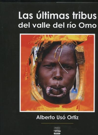 """Presentació del llibre solidari: """"Les últimes Tribus de la vall del riu Omo"""""""