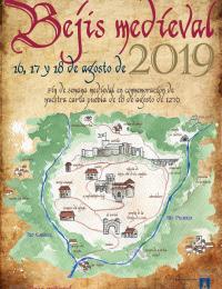 Begís medieval 2019