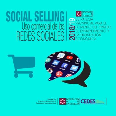 Social Selling, uso comercial de las Redes Sociales