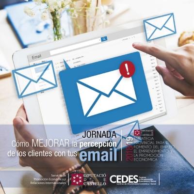 Cómo mejorar la percepción de los clientes con tus emails