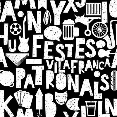 Festes Patronals 2019 de Vilafranca.