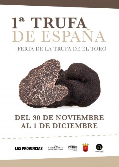 Fira de la Tòfona - El Toro