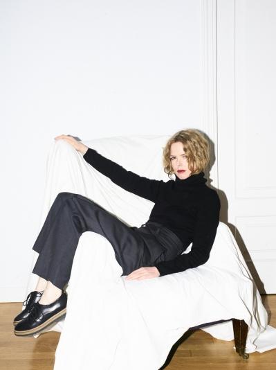 Concierto de Christina Rosenvinge - Benicàssim