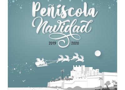 Mercado Navideño 2019 - Peñiscola