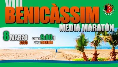 VIII Benicassim Media Maratón