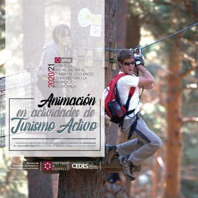 Taller - Animación en actividades de turismo activo