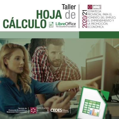 Taller - Hoja de cálculo