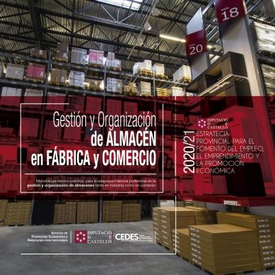 Taller - Gestió i organització de magatzems