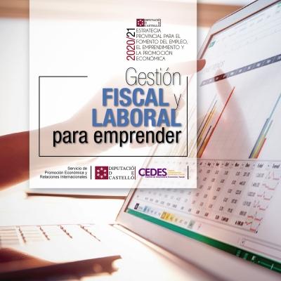 Taller - Gestió Fiscal i Laboral per emprendre