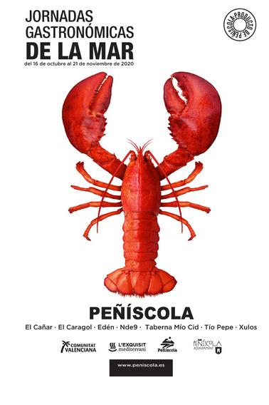 Jornadas Gastronómicas de la Mar