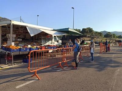 Mercado del Jueves Benicasim