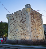 Ven a conocer el Centro de Interpretación Torre de San Vicente con visita guiada