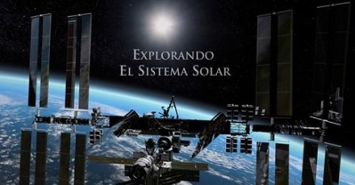 Explorando el sistema solar (Valenciano)