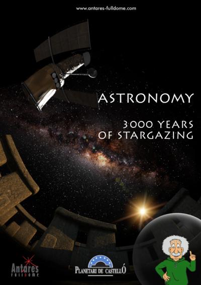 Astronomia: 3.000 anys d'observació del cel