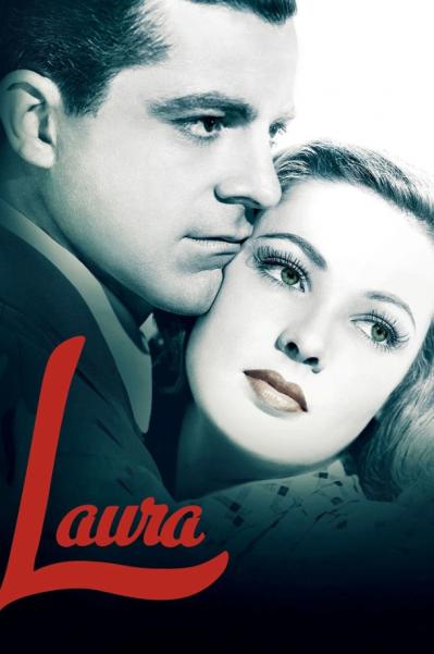 Crímenes y Sombras: 'Laura'(Otto Preminger, Estados Unidos, 1944) VOSE