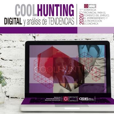 Taller - Coolhunting Digital y Análisis de Tendencias
