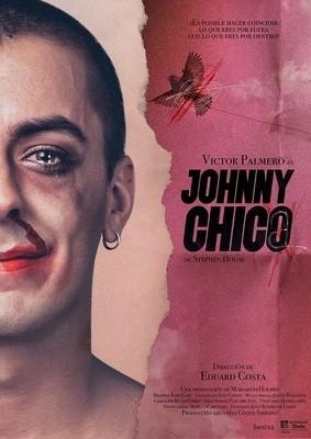 'Johnny Chico', by Víctor Palmero