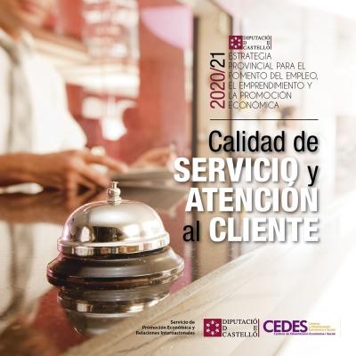 Taller - Formación en Calidad de Servicio y Atención al cliente