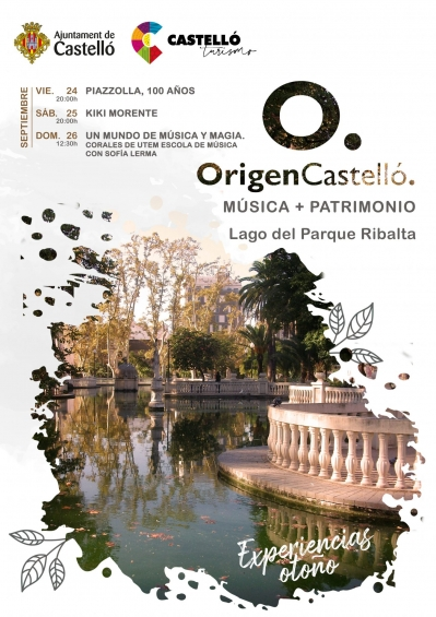 Origen Castelló