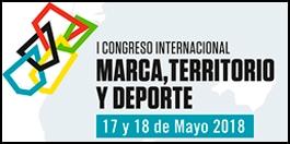 I Congreso Internacional Marca, Territorio y Deporte