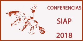 CONFERENCIAS SIAP 2018