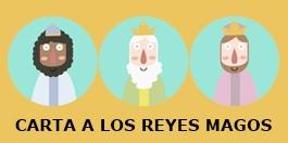 Carta Reyes Magos