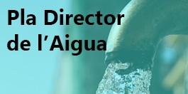 Pla Director de l'Aigua