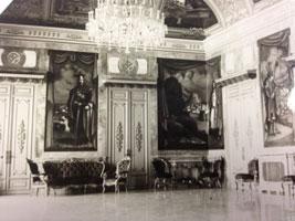 Salón del Palacio Provincial