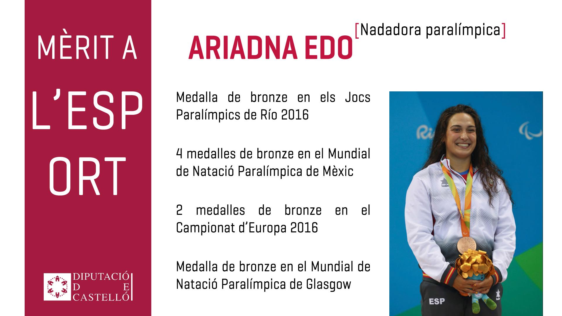 Ariadna Edo