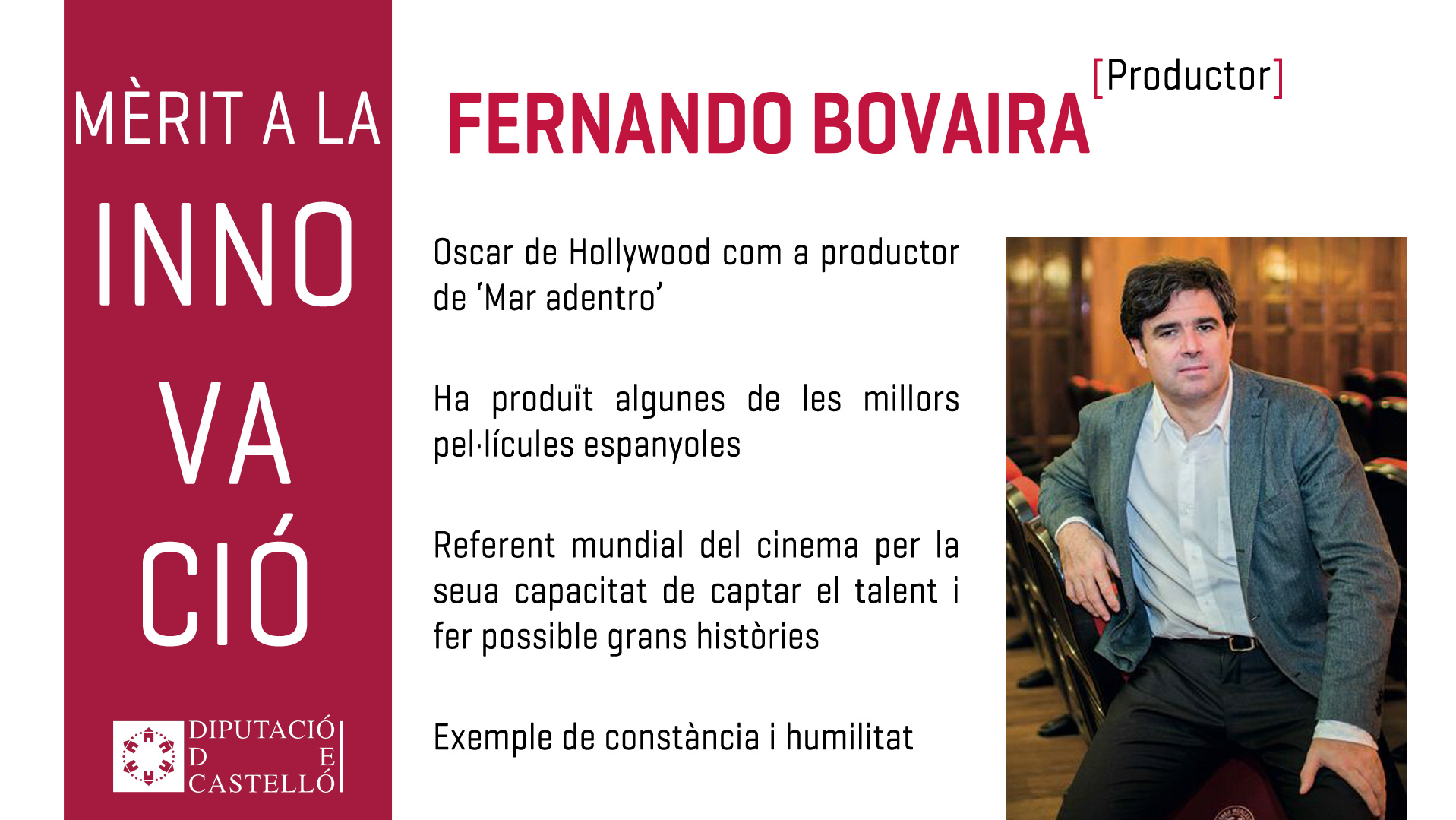 Fernando Bovaira