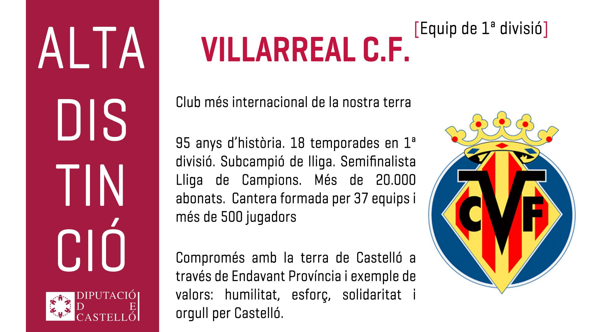 Villareal C.F.