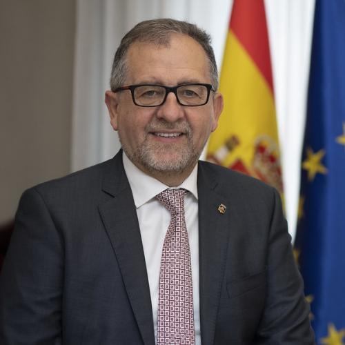 Presidente Diputación de Castellón