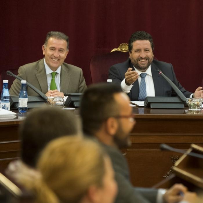 La Diputación sigue avanzando en transparencia
