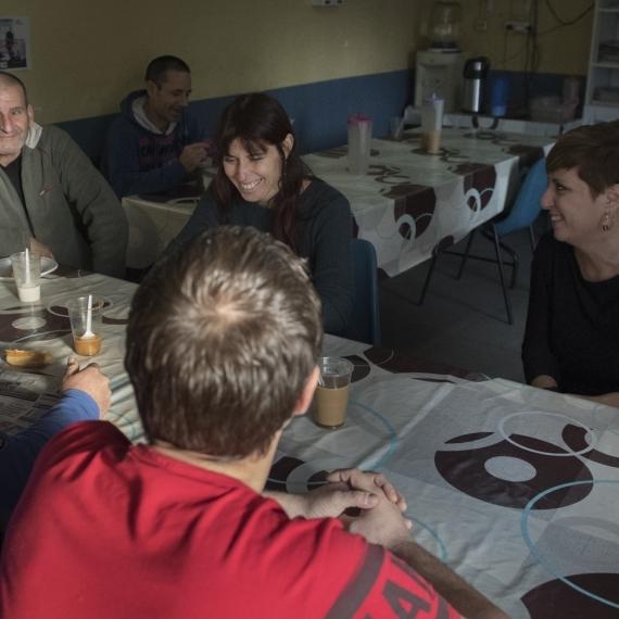 2,1 milions d'euros per a ajudar les persones en risc d'exclusió social