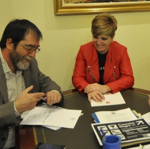 Al costat de ALCER, per a millorar la qualitat de vida dels malalts de renyó