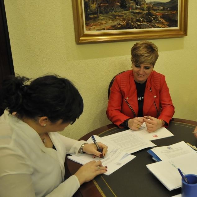Diputació i Creu Roja s'uneixen per a combatre la pobresa energètica
