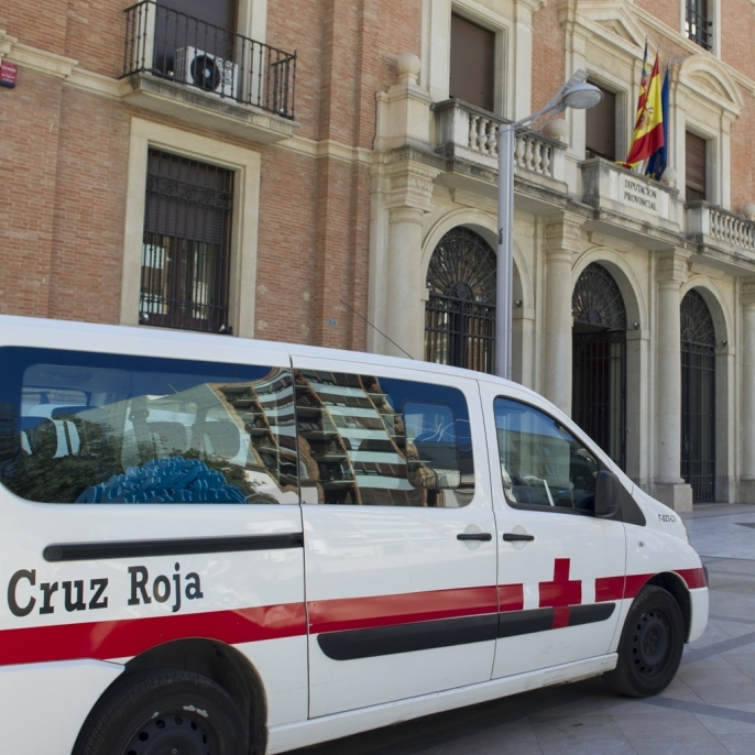 Garantint el transport adaptat dels col·lectius en risc d'exclusió