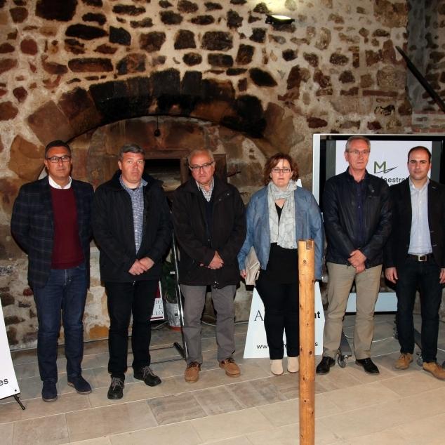 La Diputación favorece el impulso turístico en el interior de la provincia
