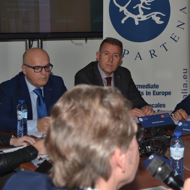 La Diputación, ejemplo de políticas para combatir la despoblación rural