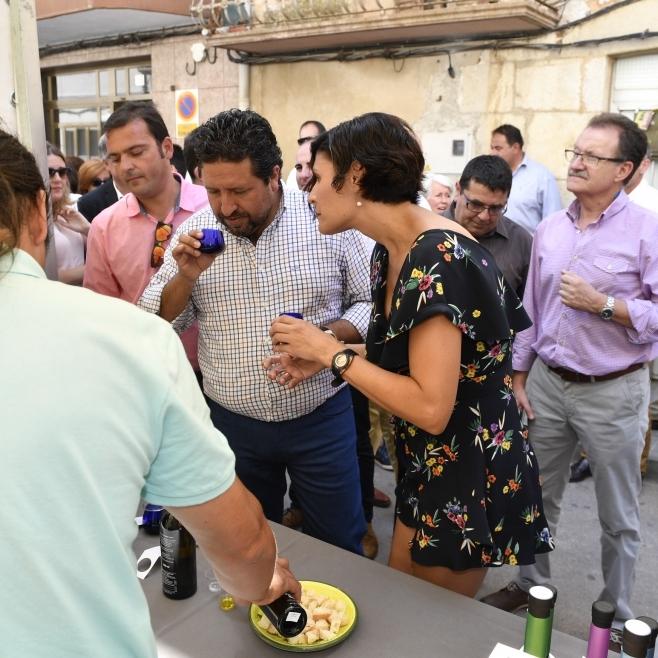 Agricultura, la gastronomía y el turismo para consolidar la población del interior