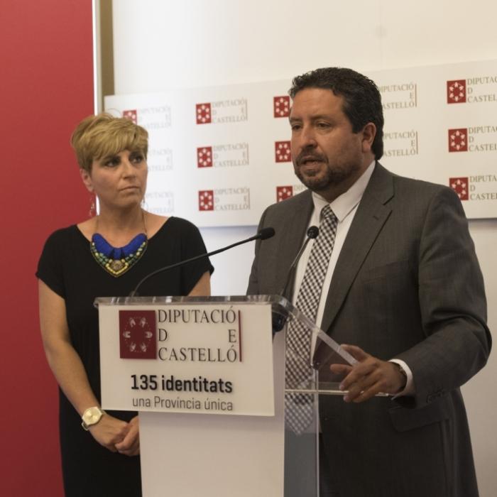 La Diputación triplica las ayudas por nacimiento o adopción-copia