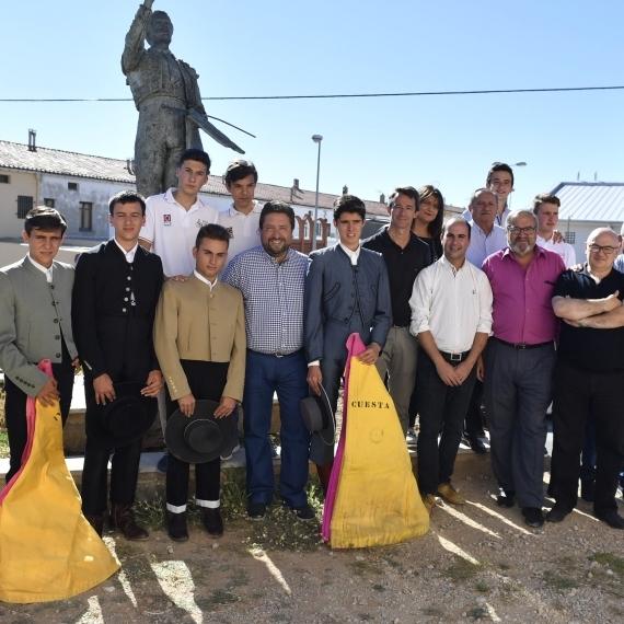 La plaza de toros de Vilafranca recupera su actividad