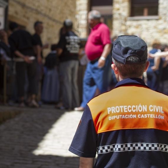 79 municipios Protección Civil