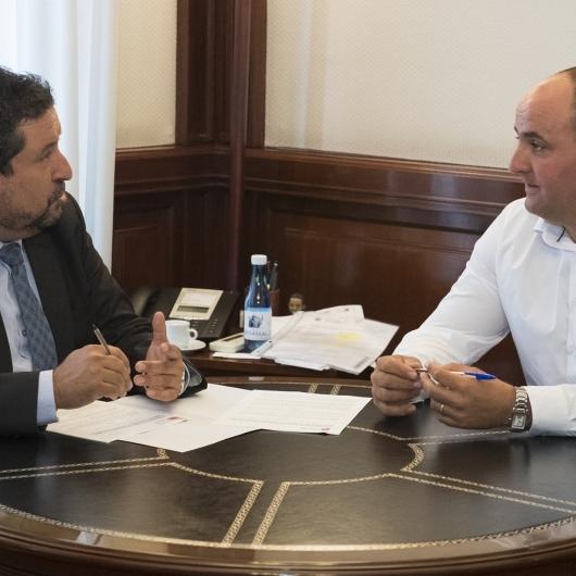 La Diputación dota de mejores servicios a las masías de Castellfort